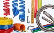 Ống mềm cho automotive -Automotive Plastic tubing