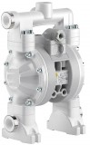 Corrosive Environments Diaphragm Pumps
