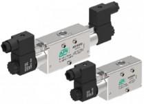 Stainless steel AISI 316 valve