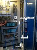 Làm mát tủ điện, plc, biến tần