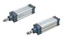 ISO Standard Cylinder