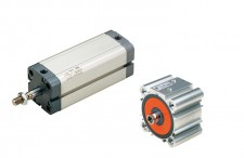 STANDARD COMPACT Cylinder ISO 21287 and UNITOP interface