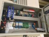 Làm mát tủ điện, làm mát biến tần bằng khí nén
